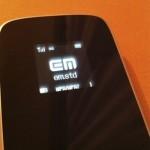 都内をふらふらしたついでに「EMOBILE LTE」の通信速度を計測してみた!