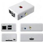 35ドルのRaspberry PiとフリーのXBMCでAirPlay対応メディアセンター!?