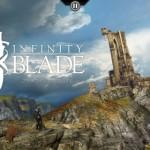 Infinity Blade買っちゃいました