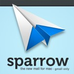 Sparrow for Macは噂に違わず使いやすいメールソフトでした