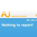 使ってるアプリは最新バージョン?『App Update』で簡単チェック!