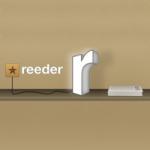 RSSリーダーの『reeder』が正式リリースされてMac App Storeに登場したんです