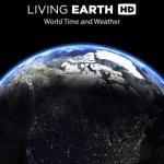 今年のダイナミックなお天気を『Living Earth HD』で堪能するのです!