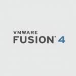 VMware Fusion4 を買ってみたのです