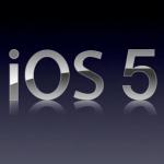 iOS5のTwitter連携でライフログがもっと気軽で簡単に楽しめるかも?