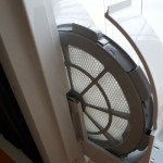 空気清浄機『プラズマクラスター』と『ウイルスウォッシャー』を使い比べ!