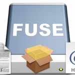 OS10.7 LionでNTFSマウント可能になる「Fuse4X」