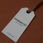 Javariを使ってビジネス用バッグに「SANDQVIST」のバッグを買ってみました