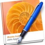 「iBooks Author」は本当に簡単なのかちょっと試してみました。