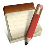 メニューバー常駐のメモアプリ「NotesPad」期間限定で無料です