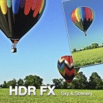 iPhoneで手軽に写真をパキパキなHDRに修正できる「HDR FX」が面白いよ!