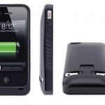 iPhoneへ壁のコンセントから直接充電!Kickstarterの「JuiceTank」が欲しい!