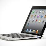 これはスマート!MacBook ProのようになるiPadキーボード「Brydge」