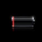 iPhone4のバッテリーを少しでも長持ちさせるiOSの設定と7つのポイント