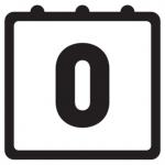 OSXのメニューバーから時計と日付とカレンダーを確認可能にするアプリ「Day-O」