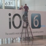 6月11日 iOS6の発表が確定(そして新ロゴ)