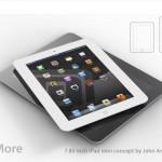 7.85インチIGZOディスプレイ搭載のiPad miniは$250前後で2012年10月に発売?