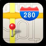 iOS6ユーザ必携のWEBアプリ版Google Mapsが便利すぎてスゴすぎる!
