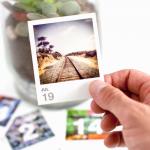 Instagramにアップした写真を様々な形で印刷する「Printstagram」