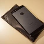 iPhone5ケースに『SOUTHERN FIELD INDUSTRIES』のレザーケースを購入しました!