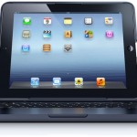 iPad mini用キーボード付きケースならiPad+キーボードやMacBook Airより軽くなる!