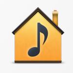 MacBook Proをホームサーバ(iTunesサーバ兼ファイルサーバ)にする方法
