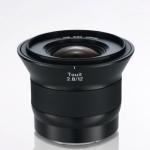 ZEISSからミラーレスカメラ専用のAFレンズが新たな名称で登場!