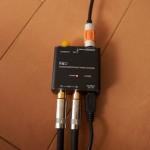 実売価格3700円台の超小型&スーパーチープなDAC『FiiO D3』を使ってみた!