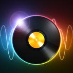 すべてをアップデートして新リリース!iOS最高のDJアプリ『djay2』がイイ!