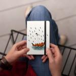 iPadの『Paper』から『Moleskine』へ。デジタルノートから実態のあるノートへ。
