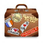 『Backup To Go』で特定のフォルダ/ファイルを手動バックアップ!