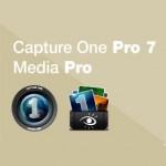 デジタルカメラRaw現像ソフト『Capture One Pro 7』がサマーセールで50%オフ