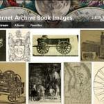 インターネット図書館を目指す『Internet Archives』がFlickrで所有画像を順次公開