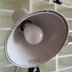 山田照明『Z-LIGHT Z-108』とPananosic LED電球『LDA10NGZ60』を購入しました