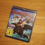 ヒックとドラゴン2がどうしても観たいのでAmazonでドイツ版を購入しました