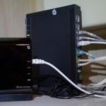 802.11ac対応のWi-Fiルーター『Aterm WF1200HP』を購入しました