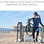2015年12月リリースのRaw現像アプリ『Capture One 9』 SONY製カメラ用無償バージョンを提供