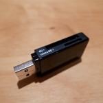 SD/MicroSD UHS-I対応のUSB3.0カードリーダー『Transcend TS-RDF5K』を購入しました
